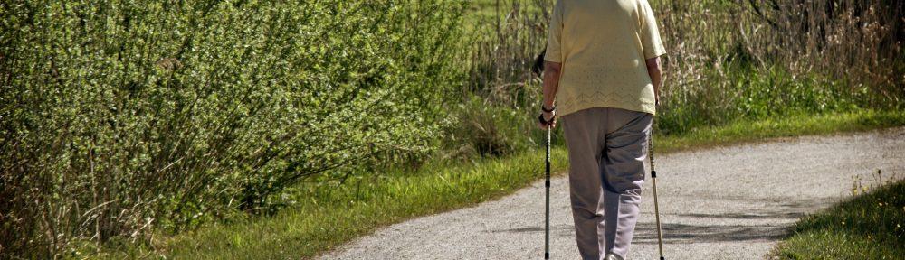 Senioren häufig fitter als Junge
